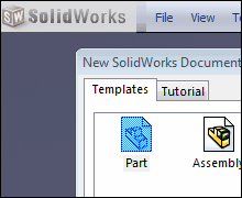Step 6A 9: Export 2D Cam Data to SOLIDWORKS